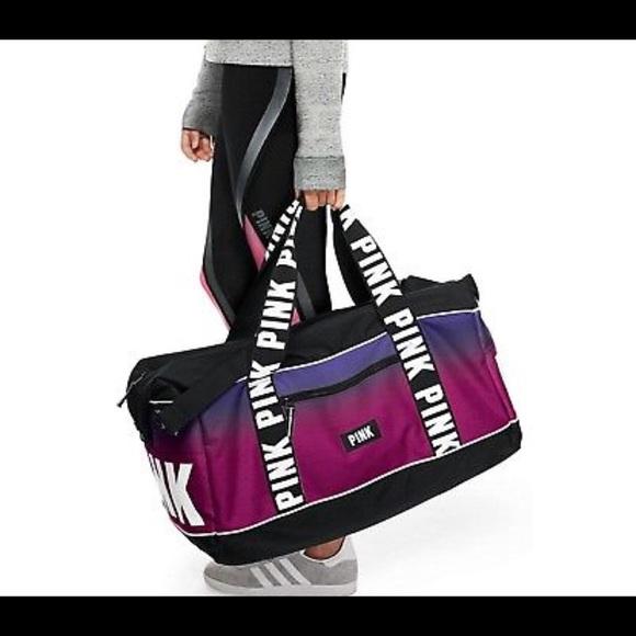c26837b7bb29 PINK Victoria s Secret Bags